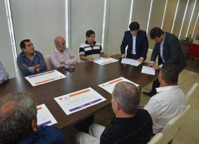 Corredor humanitario: ya suman 62 los municipios que adhirieron
