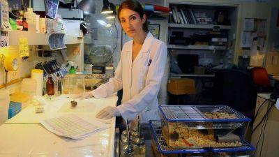 Semillero de la ciencia: sueñan desde ganarle al Parkinson hasta sanear el Riachuelo