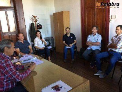 Producción: Patagones avanza en el fortalecimiento de la UEDE