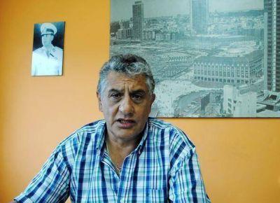 """Medina: """"No habrá arreglo hasta que el Rápido Argentino se haga cargo de todo"""""""