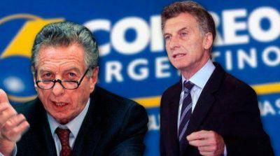 Ordenan investigar cómo se llegó al acuerdo entre el Estado y Correo Argentino