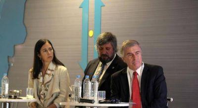Correo: Aguad ahora sólo quiere hablar con diputados de Cambiemos y sin prensa