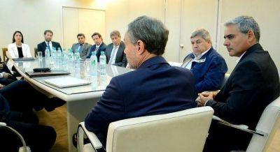 En sintonía con Garavano, Ferrari también arma un comité de expertos para reformar el Código Penal