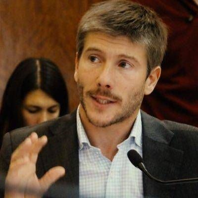 """Bonifatti llenó el """"Changuito"""": voto cantado"""