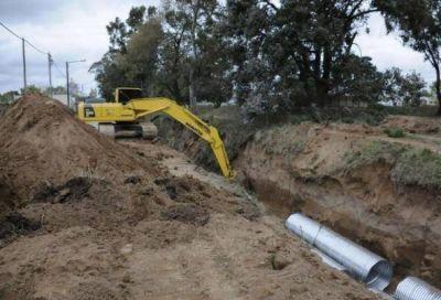 El Municipio culmina otra obra del Plan de Infraestructura