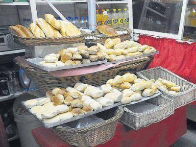 El pan, por las nubes