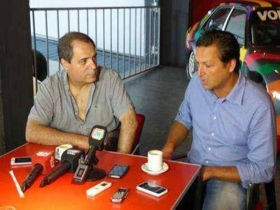 Agua: Rolo Villar encabeza una campaña de concientización