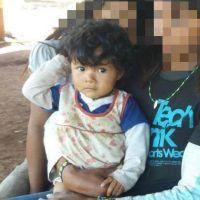 Chafariz: señalan que la beba mbya murió por la falta de agua potable - Vía MisionesCuatro.com