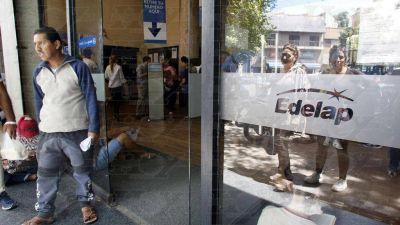 Edelap: ya notificaron al directorio sobre el inicio de la causa penal