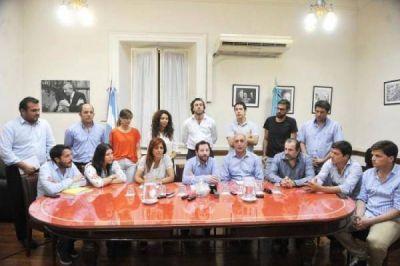 A la espera del congreso del PJ, el FPV de Diputados se reúne con la unidad en el horizonte