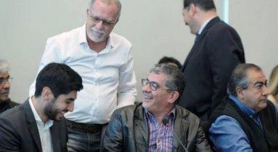 Grieta sindical massista: Daer apoyó la ley de ART y Facundo Moyano votó en contra
