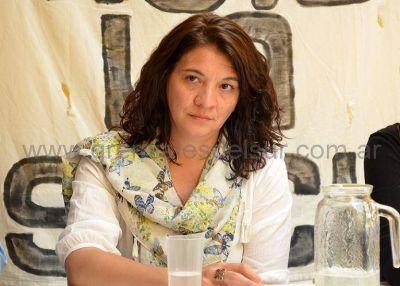 """""""La mayoría de las instituciones no pudieron recibir a los docentes"""", Verónica Andino"""