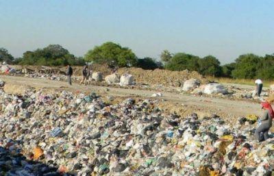 El miércoles 22 es la audiencia por el Centro de Disposición Final de Residuos