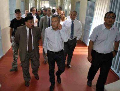 El gobernador de Mendoza debatirá temas hídricos en Estados Unidos