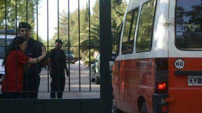 Curas abusadores: suspendieron al colegio para chicos sordos de Mendoza