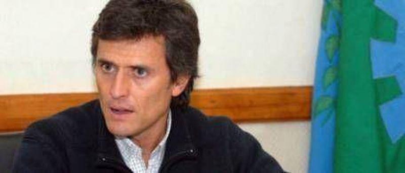 El nuevo ministro de Scioli no quiere supermercados chinos en su pueblo