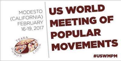 I Encuentro de Movimientos Populares de Estados Unidos