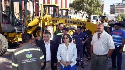 Corpacci culpó a las políticas nacionales por la crisis industrial