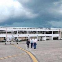 En junio comienzan las obras para modernizar el aeropuerto Benjamín Matienzo de Tucumán