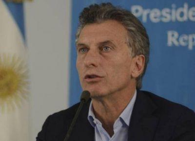 Visita de Macri: piden colaboración al gobierno provincial