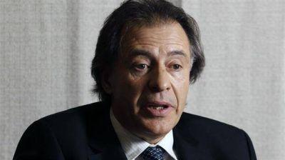 Envían al fuero en lo Penal Económico la investigación por evasión fiscal de Cristóbal López