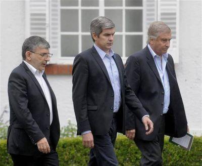 Los organismos de control quedaron en la mira tras el acuerdo estatal con Socma