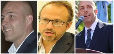 Intendentes PRO elogiaron y apoyaron una virtual candidatura de Jorge Macri