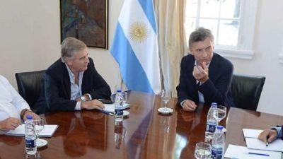 Imputan a Mauricio Macri y Oscar Aguad por el acuerdo del Correo Argentino