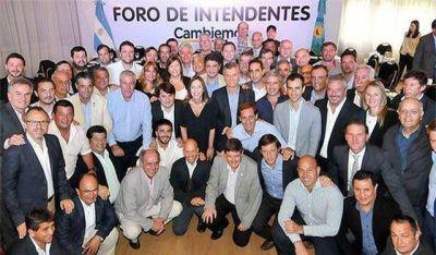 Arroyo fue el único intendente de Cambiemos que no estuvo en el encuentro con Macri