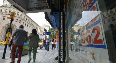 Un frente de intendentes de la UCR prohíbe la Quiniela Ya