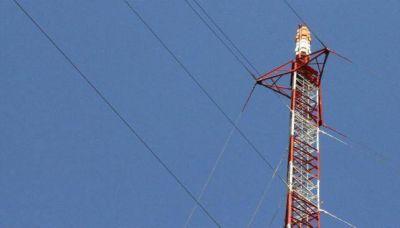 Instalarán tres nuevas torres de TV digital abierta en Córdoba