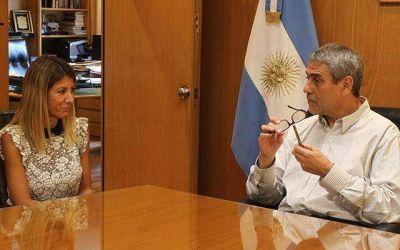 Asumió la Directora de Ética Pública y Transparencia Institucional de Avellaneda