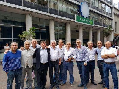 Bancarios extendieron el paro a 72 horas: no habrá atención viernes, lunes y martes