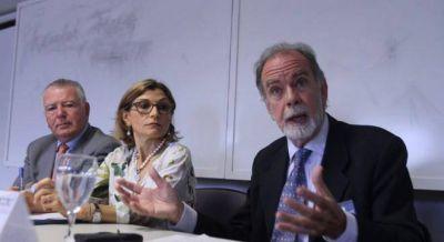 El Banco Nación perdió 2.000 millones por asistir al Tesoro
