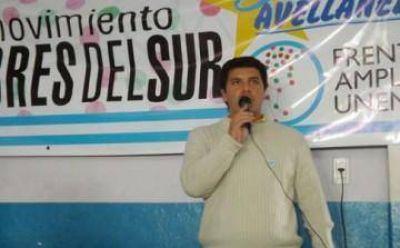 Urrejola reclamó por la reglamentación de Ley de Emergencia Social y adelantó que habrá movilizaciones