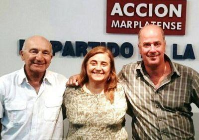 Acción Marplatense impulsa a Mar del Plata como subsede de los Panamericanos 2023