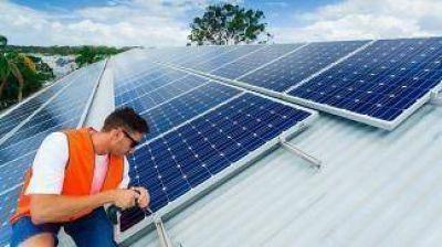 Invertirán US$60 millones para generación de energía solar
