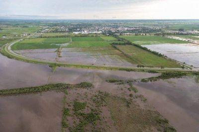 Nación declaró la emergencia agropecuaria para la provincia de Santa Fe
