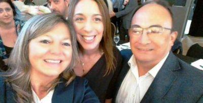 Intendentes bonaerenses mantuvieron importante reunión con el Presidente Mauricio Macri y la Gobernadora María Eugenia Vidal