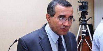 La UCR de Formosa repudió el nombramiento de Escobar