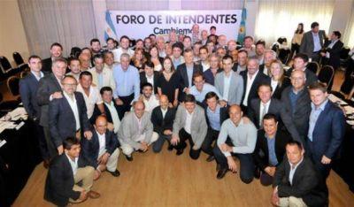 """Macri, tras el encuentro con los intendentes de Cambiemos: """"Lo peor que nos puede pasar es perder el apoyo de la gente"""""""
