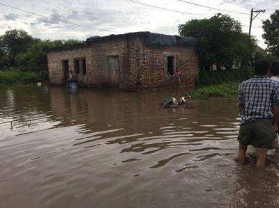 La Provincia distribuirá 25 millones de pesos de ATN a los municipios inundados del sudoeste