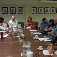 Cámara de Comercio, Gobierno y el NBCH buscan acordar una Canasta Escolar 2017