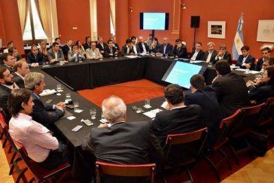 Chaco inició el debate para lograr un nuevo régimen de coparticipación