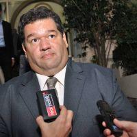 Amenazaron al intendente Jorge Nedela en su propia casa