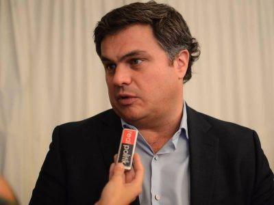 Las prioridades de Medrano: Gastan millones en remodelar oficinas y suspenden jubilaciones