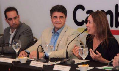Guerra de obras: el plan de Vidal para ganar votos en distritos hostiles