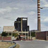 Termoeléctrica: otra infracción por ruidos molestos