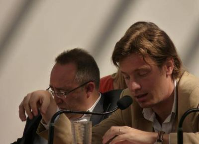 Mateucci vuelve a su banca en el Concejo Deliberante