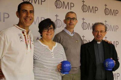 Comienza en Roma el primer seminario en castellano sobre el papel de los laicos en las misiones